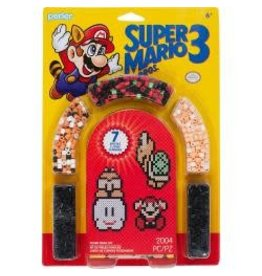 Perler Fuse Bead Activity Kit Super Mario Brothers 3