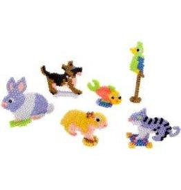 Perler Fused Bead Kit Favorite Pets