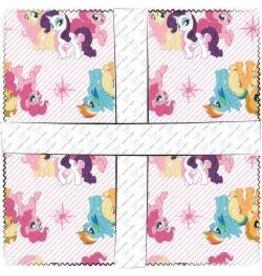 "My Little Pony-Camelot Design Studio 10""X10"" Charms 42pcs"