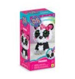 Plush Craft Panda