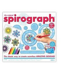 Spirograph Kit w Markers