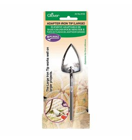 Clover CLOVER 9103 - Mini Iron II Large Tip