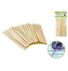 Wood Craft Dowels 0.25in x 6in