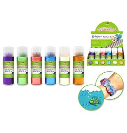Krafty Kids: 53ml Pretty Pearls 3D Paint