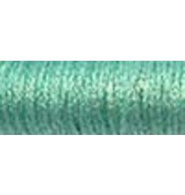 Kreinik Metallics Very Fine (#4 Braid) 096 - Sea Glass