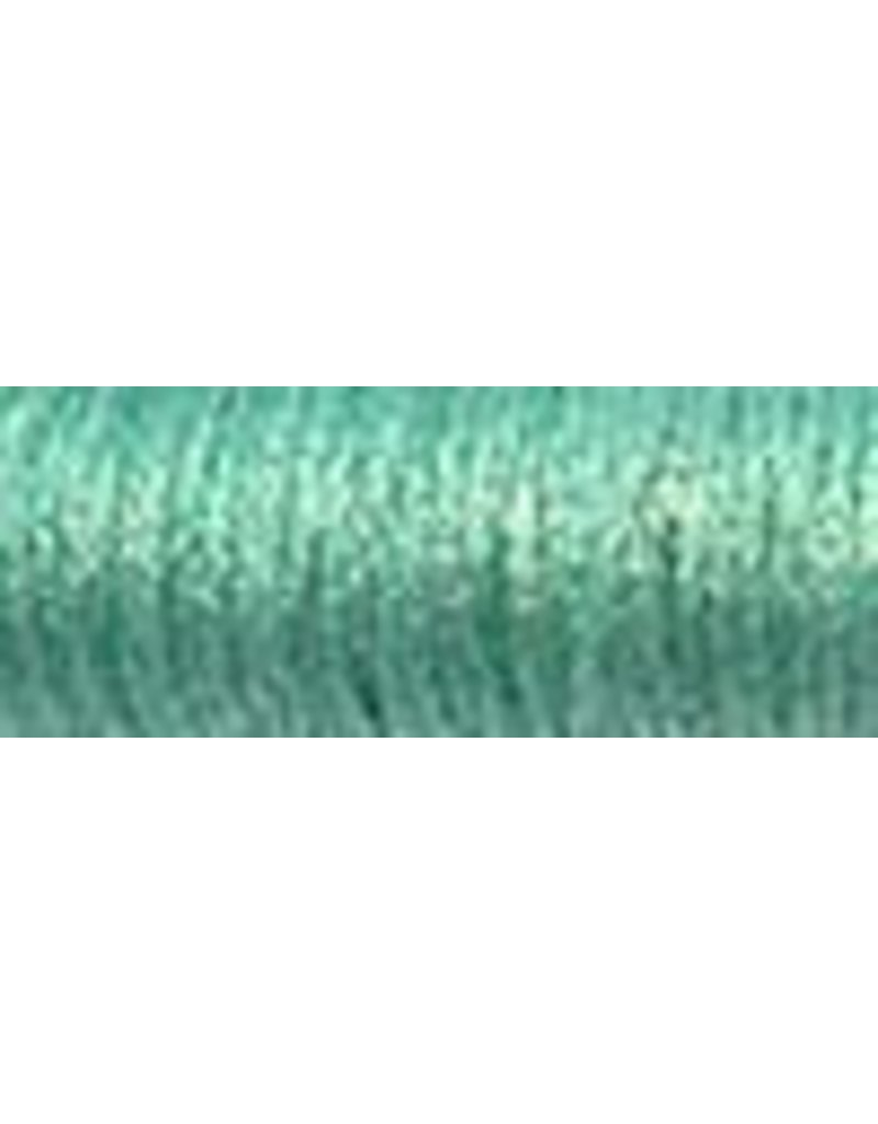 Kreinik Metallics Very Fine (#4 Braid) 096 - Sea Glass