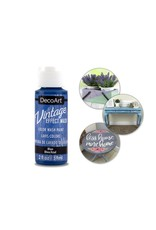 Decoart Paint: 2oz Vintage Effect Wash