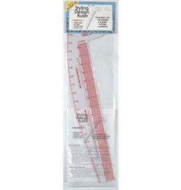 Styling Design Curve Ruler