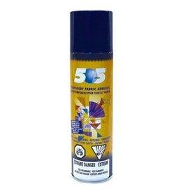 Odif 505 Spray - Temporary Fabric Adhesive, 500ML