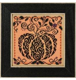 MillHill Beads Mill Hill Cross Stitch Bead Kit - Fall/Winter -
