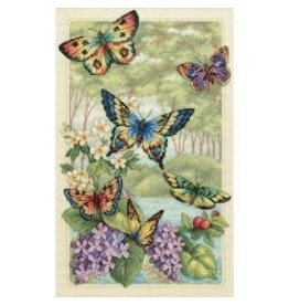 Dimensions Dimensions Gold Collection Cross Stitch Kit