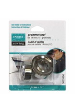 """UNIQUE SEWING Grommet Tool - for 14mm (9/16"""") grommets"""