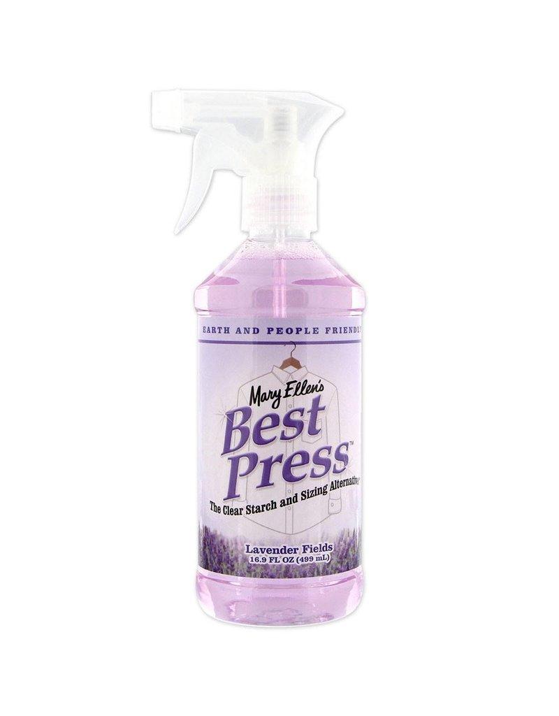 Best Press Starch Alternative Spray 16.9FL OZ -