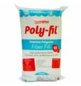 Polyfill FAIRFIELD Poly-Fill Premium Fiber Fill - 340 g (12 oz.)