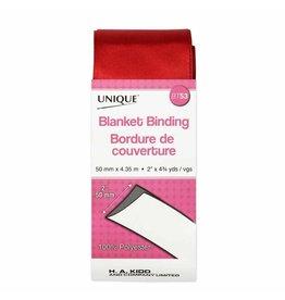 UNIQUE Blanket Binding 52mm x 4.35m