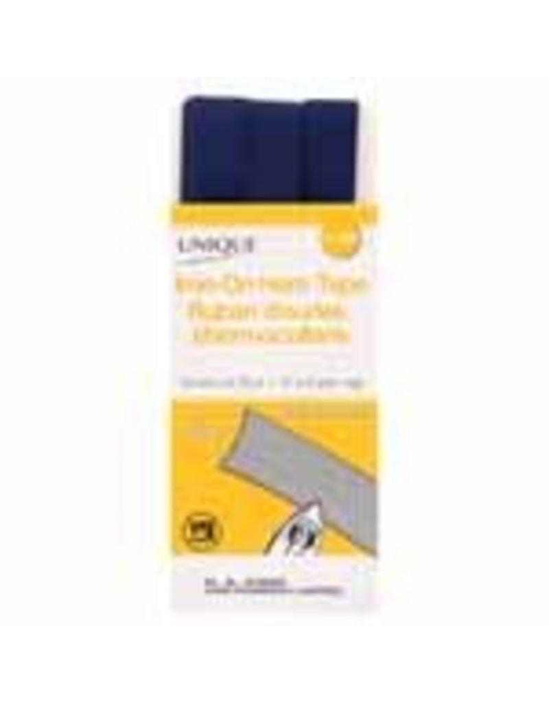 UNIQUE Iron-On Hem Tape 13mm x 2.75m