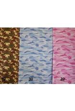 Flannel  100% cotton