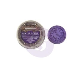Finnabair Art Alchemy Metallique Wax .68 Fluid Ounce Electric Violet
