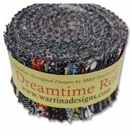 Dreamtime Roll 40pc Jelly Roll -