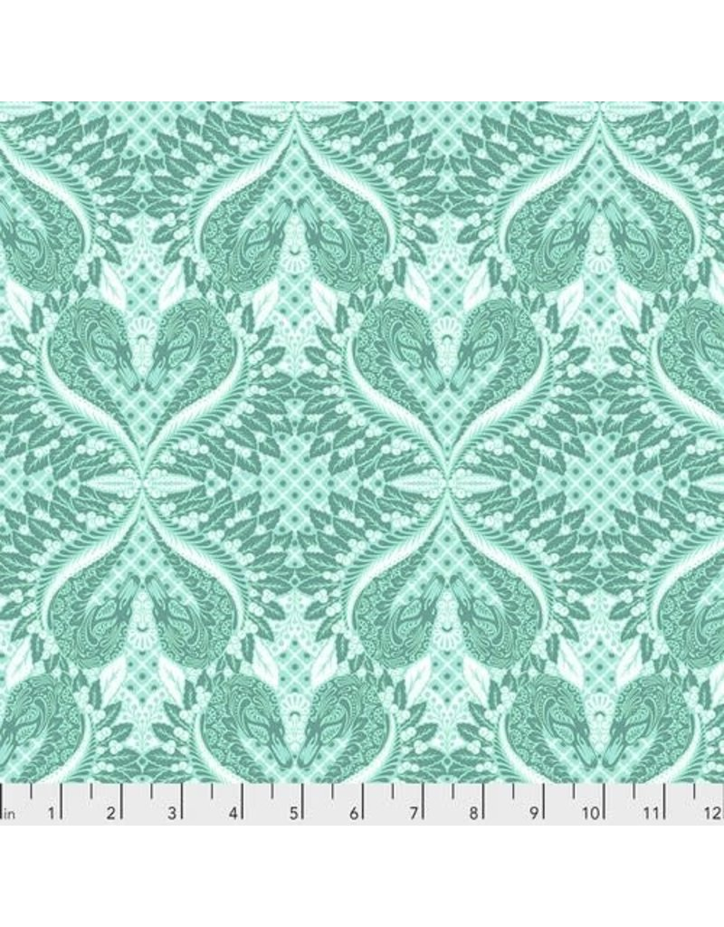 Tula Pink Fabric 100% Cotton sold per inch