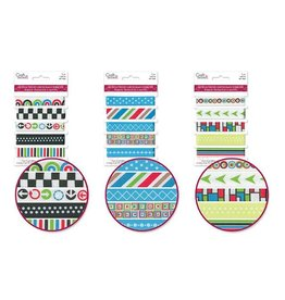 MultiCraft Grosgrain Ribbon A) Abstract