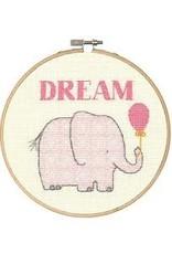 Dimensions Cross Stitch Kit - Dream