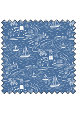 From Old Harry Rocks - Super 7s Fabric Assortment