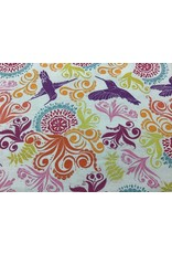 "Valori Wells Murmur 44"" 100% cotton -"