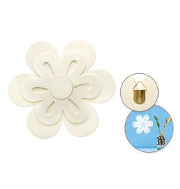 3D Wall Plaques- Flower