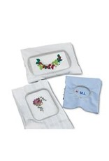 """Brother Embroidery Frame Set (Large) 4"""" x 6.75"""""""