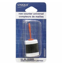 UNIQUE KNITTING Universal Row Counter