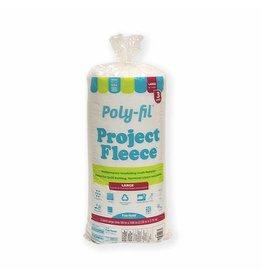 FAIRFIELD Poly-Fil® Project FleeceTM Batting - 229 x 274cm (90″ x 108″)
