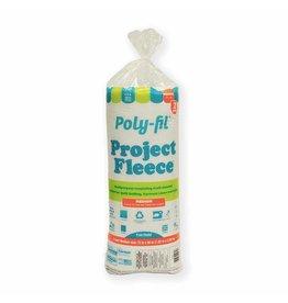 FAIRFIELD Poly-Fil® Project FleeceTM Batting - 183 x 229cm (72″ x 90″)