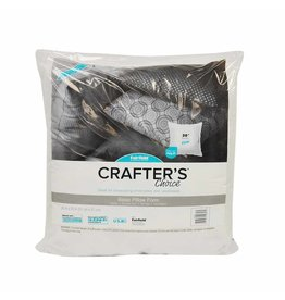 FAIRFIELD Crafter's Choice® Pillow Form - 51 x 51cm (20″ x 20″)