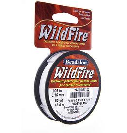 Beadalon - Wildfire .006in/ .15mm Frost 50yd (45m)