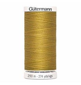 Gutermann Gutermann Sew-all Thread 250m Color Set 3 Gold