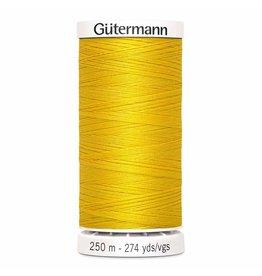 Gutermann Gutermann Sew-all Thread 250m Color Set 3 Goldenrod