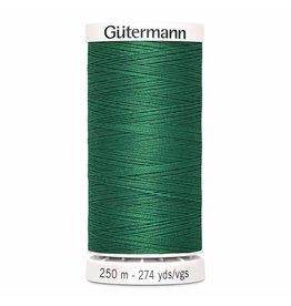 Gutermann Gutermann Sew-all Thread 250m Color Set 3 Grass Green