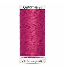 Gutermann Gutermann Sew-all Thread 250m Color Set 3 Hot Pink