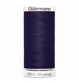 Gutermann Gutermann Sew-all Thread 250m Color Set 3 Midnight Blue