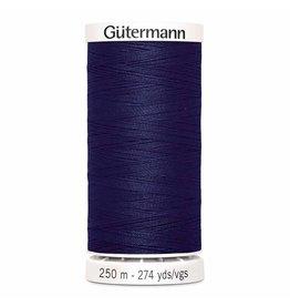 Gutermann Gutermann Sew-all Thread 250m Color Set 3 Navy