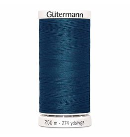 Gutermann Gutermann Sew-all Thread 250m Color Set 3 Peacock