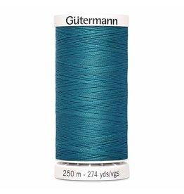 Gutermann Gutermann Sew-all Thread 250m Color Set 3 Prussian