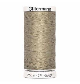 Gutermann Gutermann Sew-all Thread 250m Color Set 3 Putty