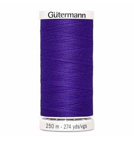 Gutermann Gutermann Sew-all Thread 250m Color Set 3 Purple