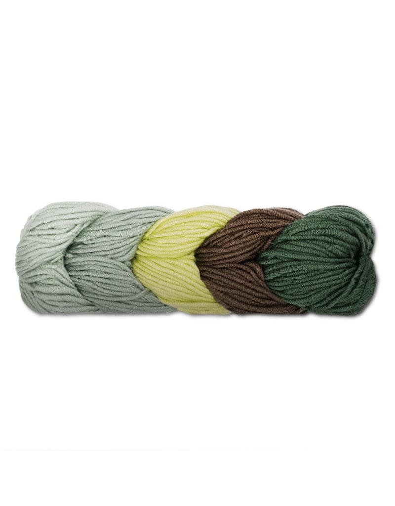 Caron Caron x Pantone Yarn