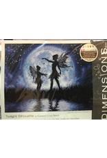 Dimensions Dimensions - Twilight Silhouette Cross Stitch