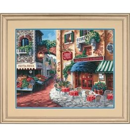 """Taste of Italy - 20""""x16"""" Paint by Number"""