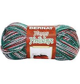 Bernat Bernat Happy Holidays - Merrier Multi