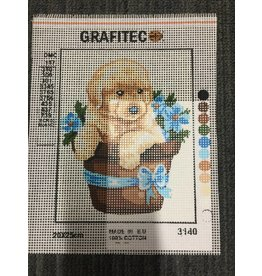 Grafitec Puppy 2 Tapestry 3.140